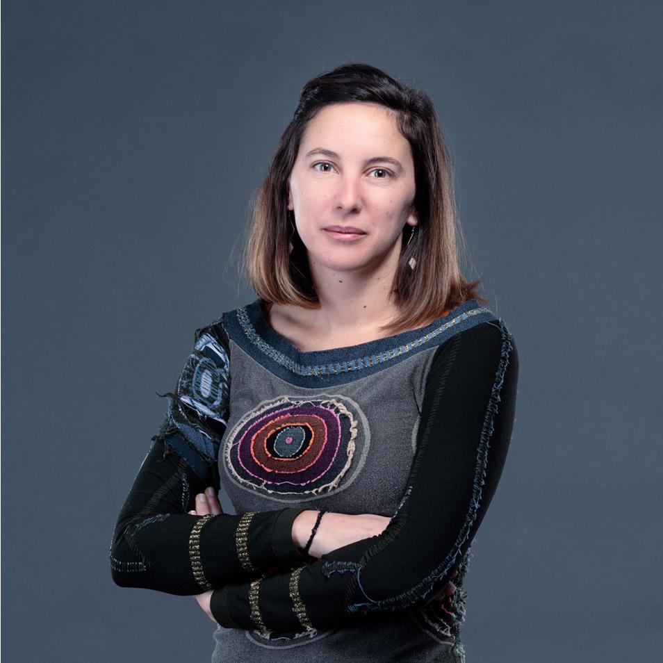 Aurelie Rolland avocate