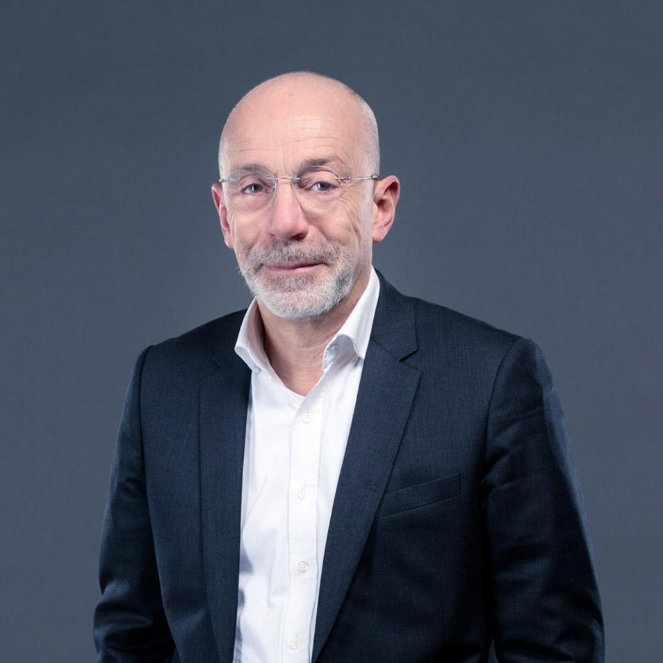 Jean Vigneron avocat